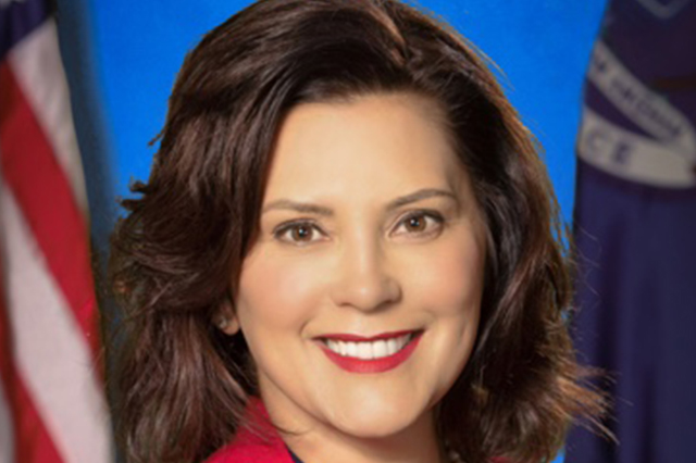 Governor Gretchen Whitmer To Speak at Governor's Fitness Awards in Detroit