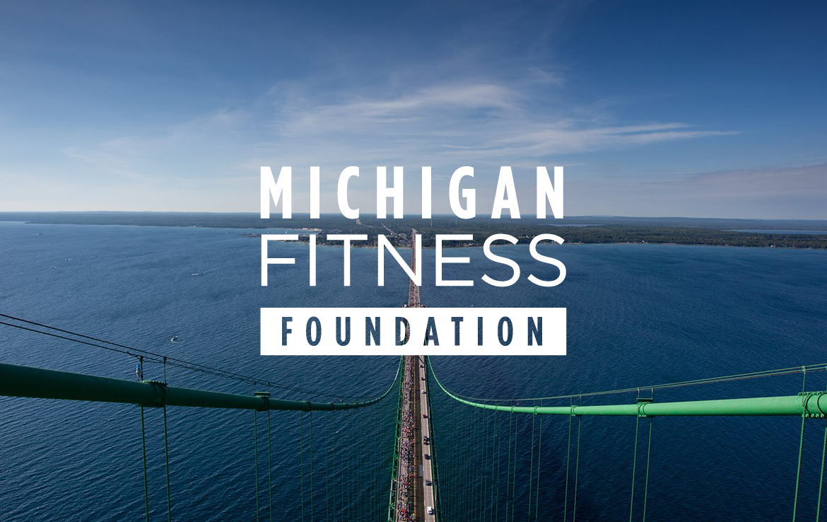 Michigan Fitness Foundation Receives Recognition for Encouraging Health and Fitness