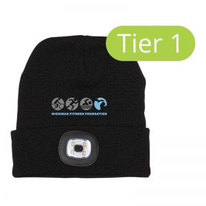 Tier 1 Prize: LED Beanie