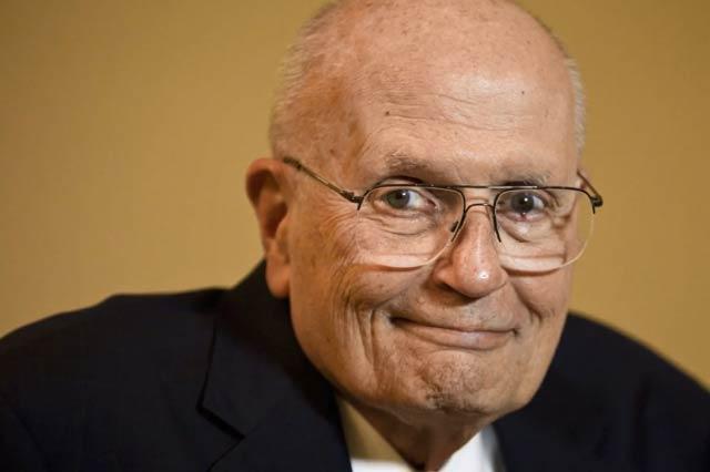 Longtime Representative John Dingell Passes Away