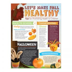 Let's Make Fall Healthy