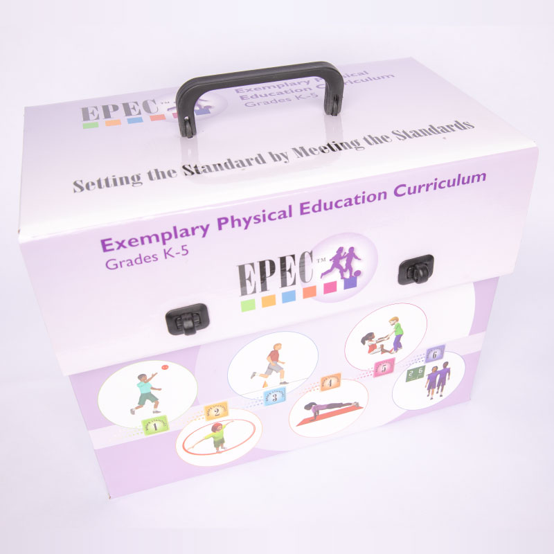 EPEC K-5 Replacement Box