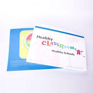HCHS 3–5 Folders