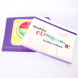 Healthy Classrooms, Healthy Schools Replacement Materials