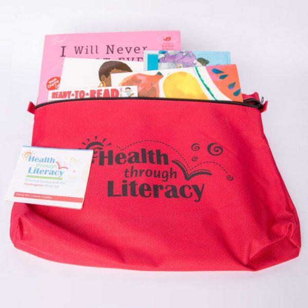 HTL Classroom Bag - Kindergarten