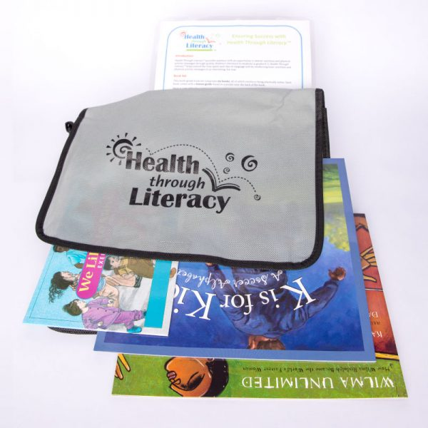 HTL Physical Activity Bag