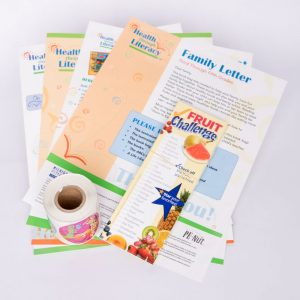HTL Take Home Book Set Replacement Pack